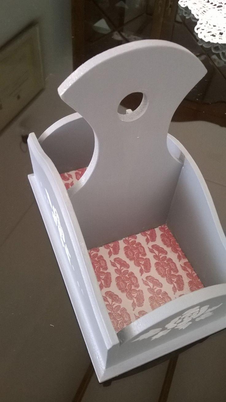Porta bolsitas de té