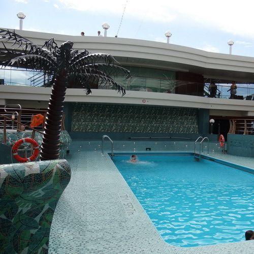 Deck Plan Msc Divina: 15 Best MSC Divina - New Ship! Images On Pinterest