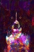 """New artwork for sale! - """" English Springer Spaniel Dog Pet  by PixBreak Art """" - http://ift.tt/2vKrLle"""
