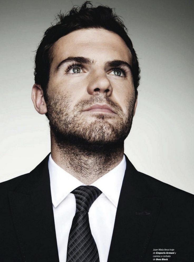 Juan Mata - Chelsea footballer