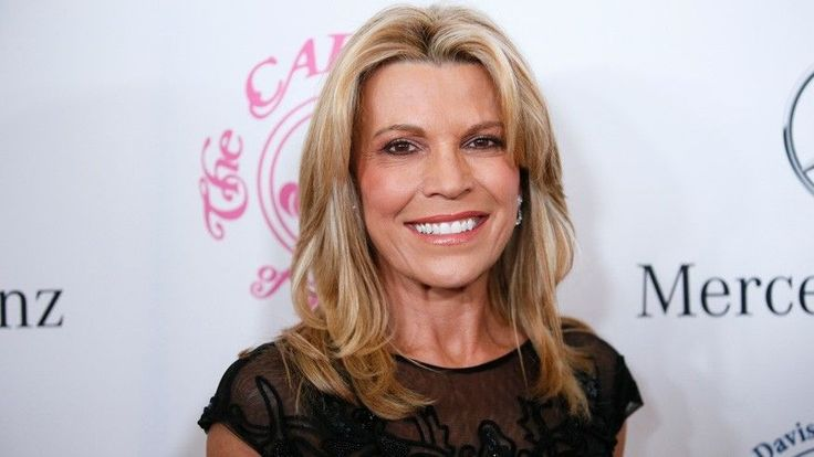 Vanna White on turning 60: 'Age is just a number' - http://antonsadviceblog.com/?p=1853