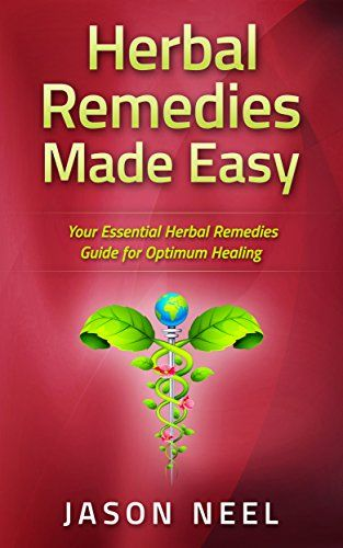FREE TODAY  -  01/05/2017:  Herbal Remedies Made Easy: Your Essential Herbal Remedies... https://www.amazon.com/dp/B01MT4PWS3/ref=cm_sw_r_pi_dp_x_1aSBybC5T8X77