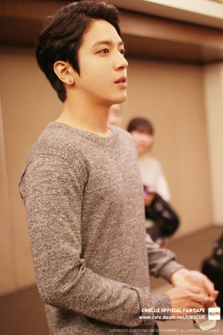 My Yooooooong! (Jung Yong Hwa - CNBlue) Segsihan namja!