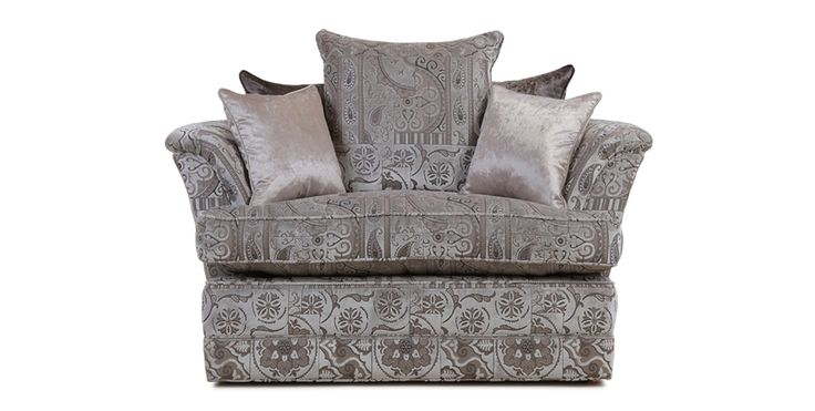 5th Avenue by Gascoigne Designs | Gascoigne Sofa Designs ...