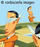 Koncept strategiczny - Marketing w Praktyce 2008  #strategia