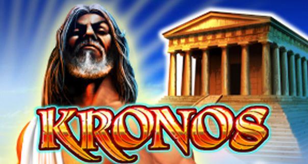 Spiele altgriechischen Mythos im #Kronos Spielautomat von #WMS und geniesse das wunderschöne Spiel!