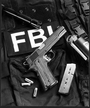 Online Criminal Justice Degree Holders Are the Best Candidates for FBI Agents' Jobs