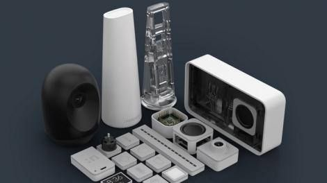 """Why did Facebook just buy this modular gadget company? Read more Technology News Here --> http://digitaltechnologynews.com Facebook just scooped up a new company one that could very well help it develop products - including of the kind with swappable parts - at a pace unseen anywhere else.  Nascent Objects described by Recode as a small startup that specializes in modular gadgets developed what it claims is the """"world's first modular consumer electronics platform.""""  """"By combining hardware…"""
