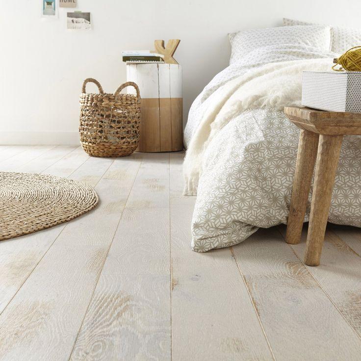 les 25 meilleures id es concernant pose parquet flottant sur pinterest pose plancher flottant. Black Bedroom Furniture Sets. Home Design Ideas