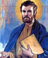 Feast of St. Matthias, apostle and martyr - May 14, 2013 - Liturgical Calendar - Catholic Culture