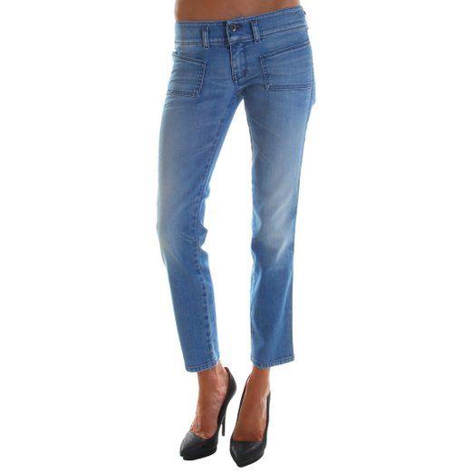 Diesel damen Jeans hose: Amazon.de: Bekleidung
