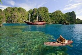 Raja Ampat (Papua - Indonesia)