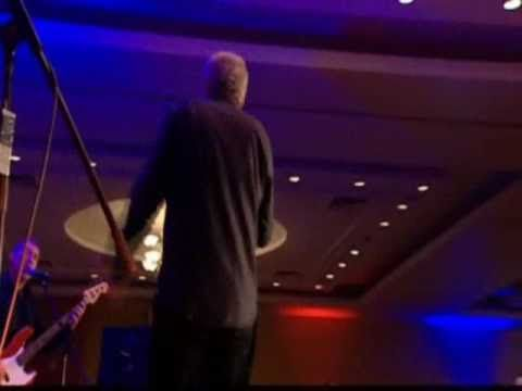 Prime Minister Stephen Harper sings The Seeker by The Who