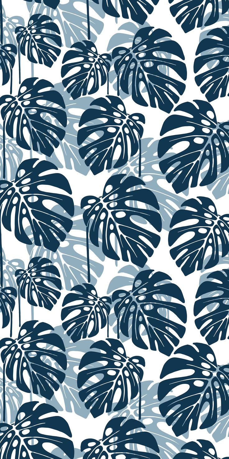 Seamless tropical leaf pattern. Vector illustration.abstract, art, backdrop, background, botanical, decor, decoration, decorative, design, elegance, element, fabric, flora, floral, foliage, forest, garden, graphic, hawaii, illustration, jungle, leaf, monstera, nature, ornament, ornamental, ornate, packaging, palm, pattern, plant, print, repeat, repetition, seamless, spring, style, stylized, summer, textile, texture, tropical, vector, wallpaper, wrapping