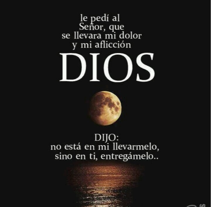 ...Dios frases