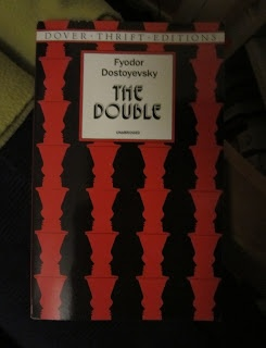 The Double by Fyodor Dostoyevsky - a humble office clerk meets his doppelganger—or is he merely mad?