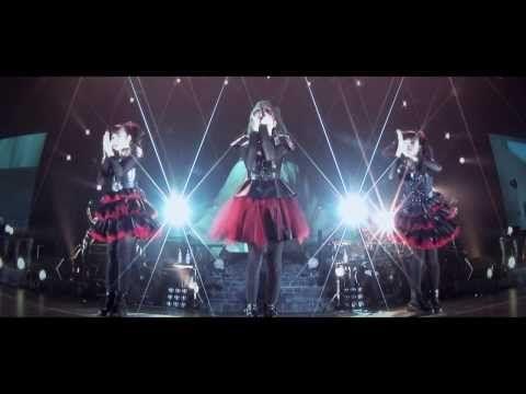 ▶ BABYMETAL - ギミチョコ!!- Gimme chocolate!! - Live Music Video - YouTube