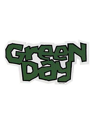 Best 25 Green Day Logo Ideas On Pinterest Green Day T