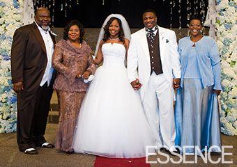 sarah jakes wedding blessed pinterest wedding