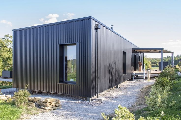 The 25 best cheap prefab homes ideas on pinterest cheap house plans really cheap floors and - Cheap prefab shipping container homes ...