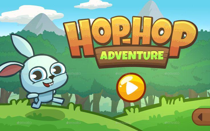 https://www.behance.net/gallery/36337715/Hop-Hop-Adventure-Game-Kit