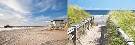 Strandfotografie - Tips om de mooiste foto's te maken op het strand