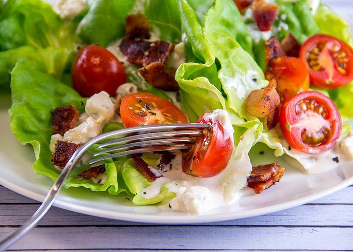 Summer Salad Dressing Recipes
