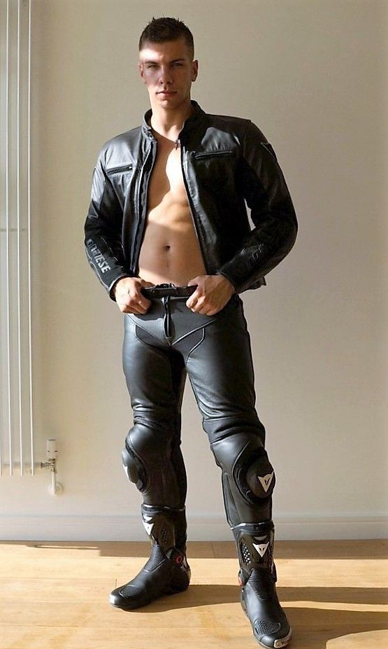 from Louis black gay guys in leather yahoo groups