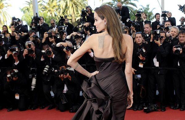 СМИ: Джоли сыграет в своем фильме императрицу Екатерину II — Рамблер-Новости