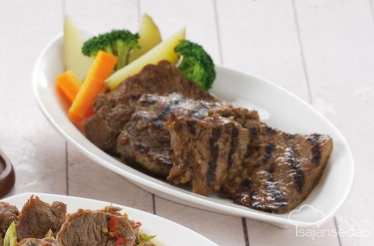 http://sajiansedap.grid.id/Masakan/Panggang/Daging-Panggang-Madu-Menu-Makan-Malam-Mewah-Mudah-Dibuat