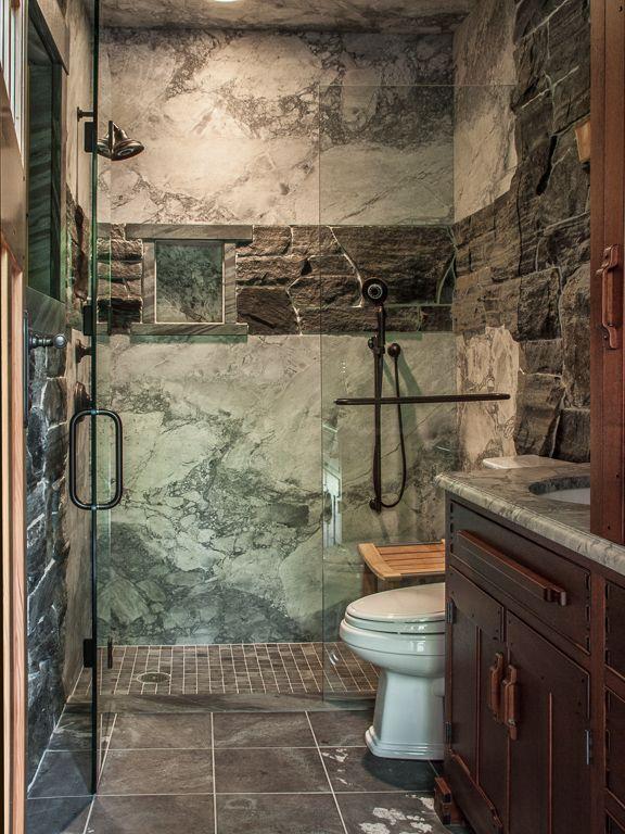 35 Best Images About Bathroom Tile Ideas On Pinterest