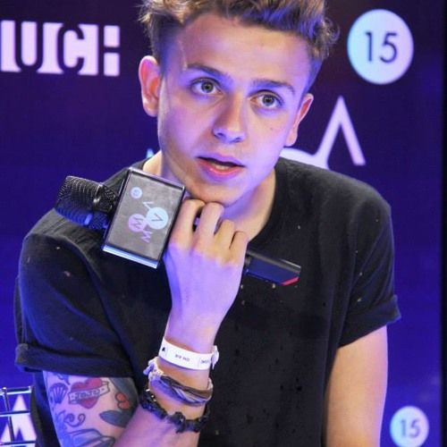 Interview with Scott Helman at the 2015 Much Music Awards