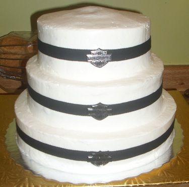 73 best Harley Davidson Wedding images on Pinterest   Harley ...