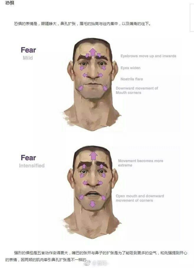 Extreme board facial