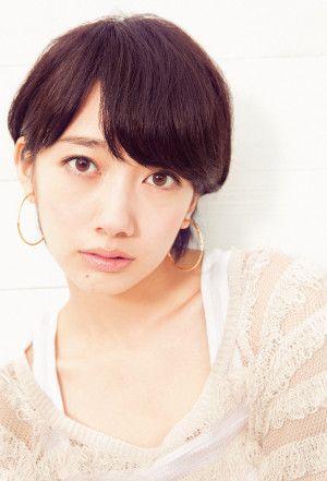 Haru(波瑠) / japanese actress