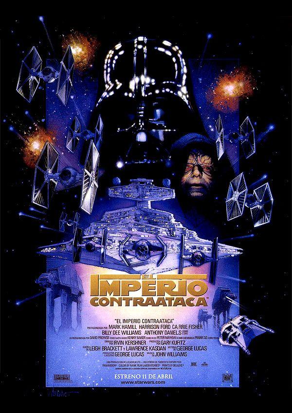 Assistir online Filme Star Wars: Episódio 5 - O Império Contra-Ataca - Dublado - Online   Galera Filmes