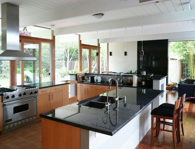 85 Best Eichler Kitchens Images On Pinterest  Kitchen Ideas Extraordinary Kitchen Design Furniture Design Inspiration