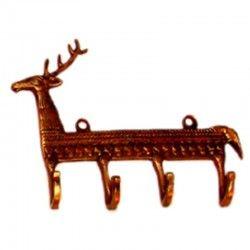 Deer Shape Key chain Hanger