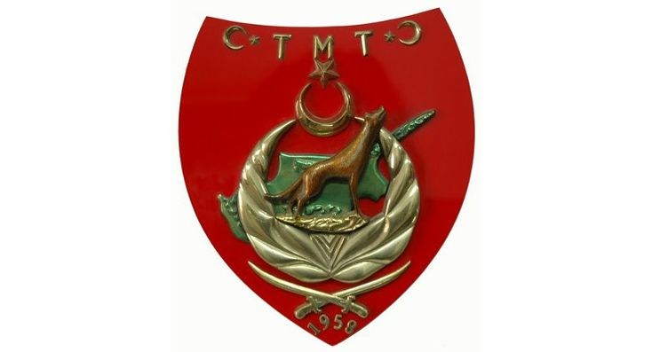 TMT - Türk Mukavvemet Teşkilatı Andı
