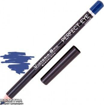 Карандаш для глаз Victoria Shu Perfect Eye 1.75 г 34-Синий (8435328154227)