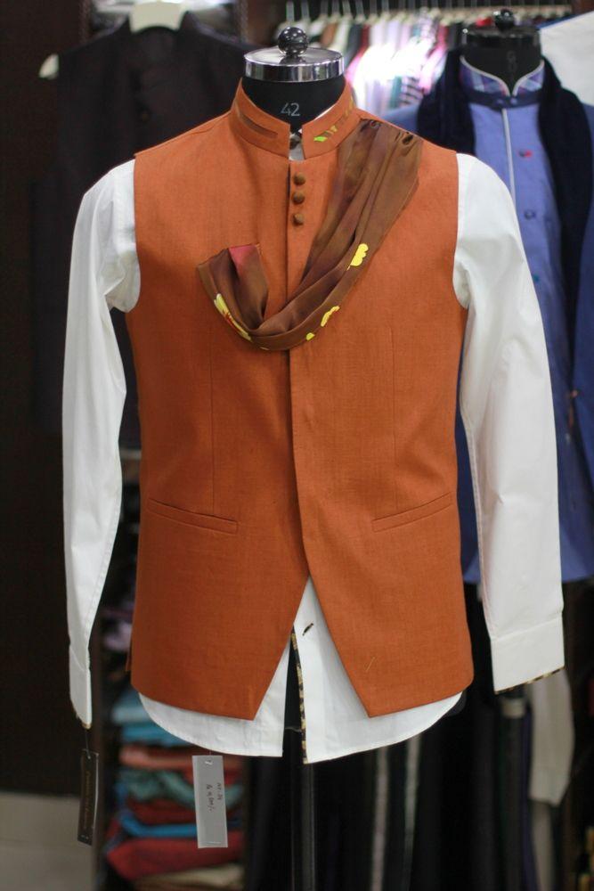 Ethnic Elagant Nehru Jacket