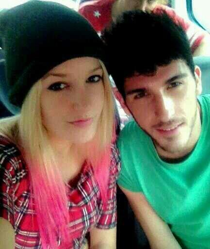 Alvaro y Alba