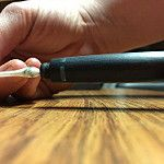Maintenance of your beloved lamy 2000 / pen cleaning 102