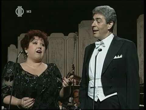 Mozart: Don Giovanni La ci darem a mano ... duett Kincses Veronika és Polgár László