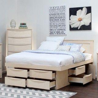 gothic cabinet soho full storage bed