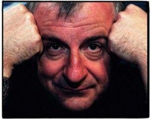 Douglas Adams: Pink Floyd'la gitar çalan çılgın mizah ustası