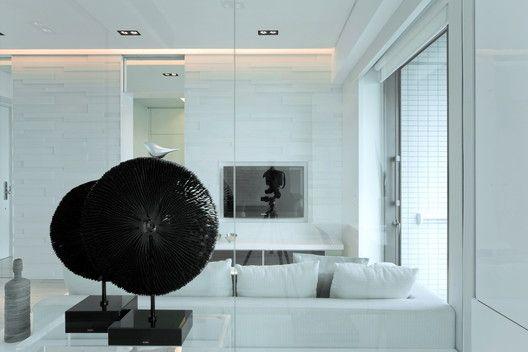 Gallery of Water Rhythm / Beige Design - 8 | Casas ...
