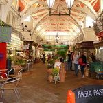 Top shopping places in Oxford