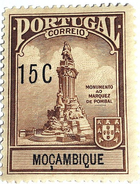 postage stamps from portugal | Recent Photos The Commons Getty Collection…