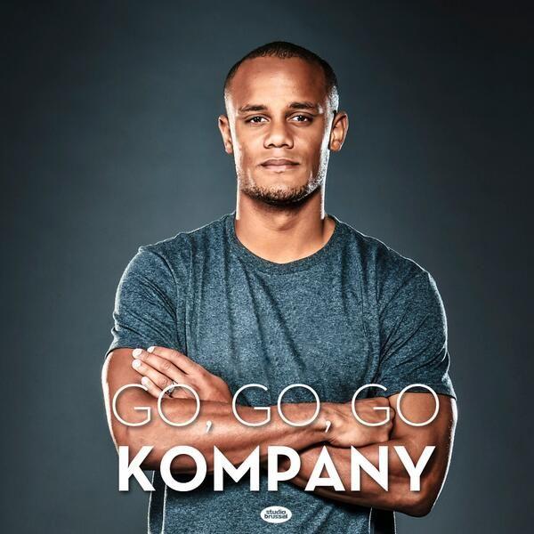 Vincent Kompany - Manchester City  Belgian Red Devils